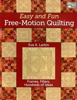 Easy & Fun Free Motion Quilting