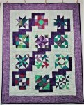 Sewing Sewcial Quilt 2020