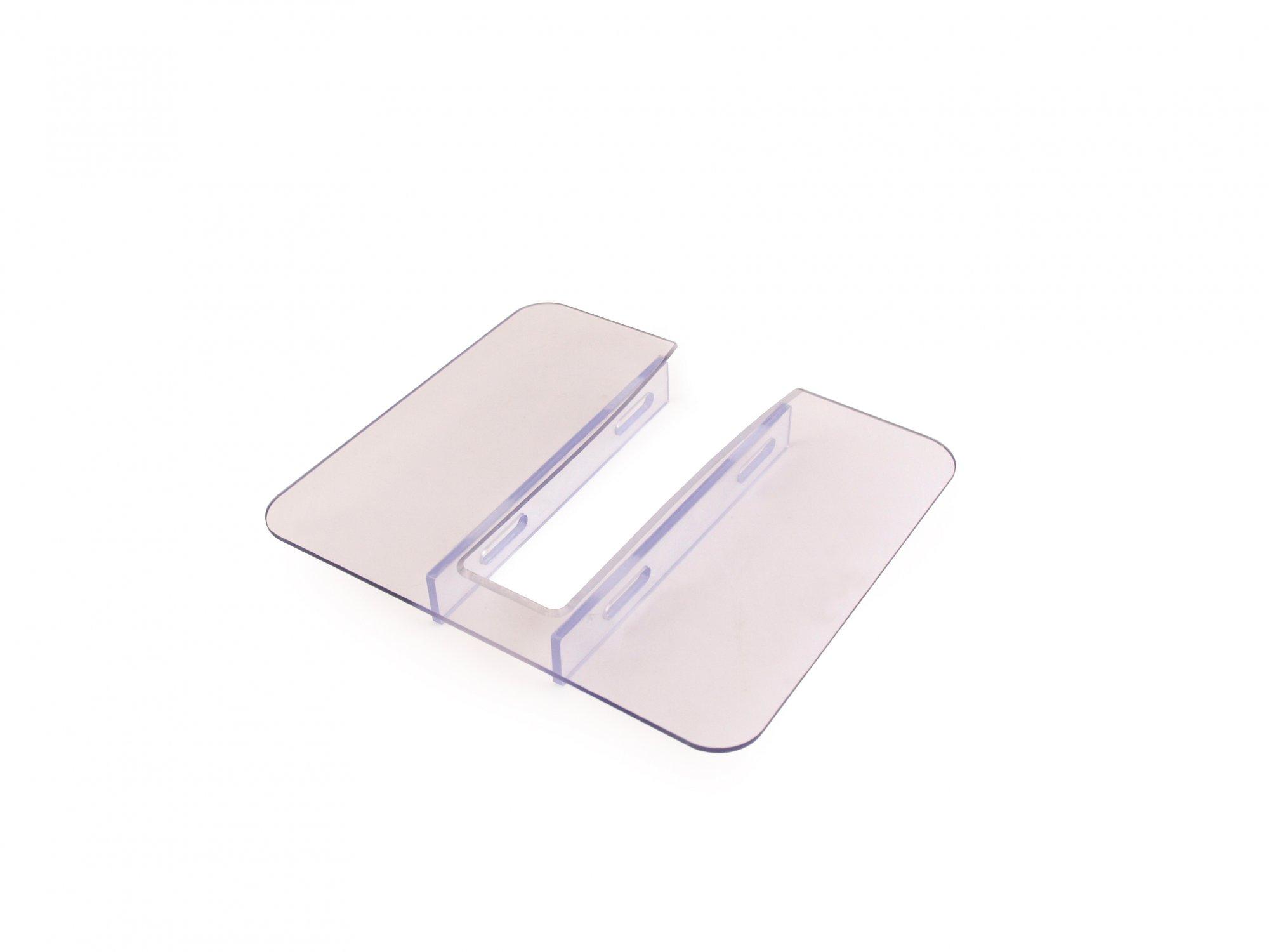 Ruler Base 18 inch Kit