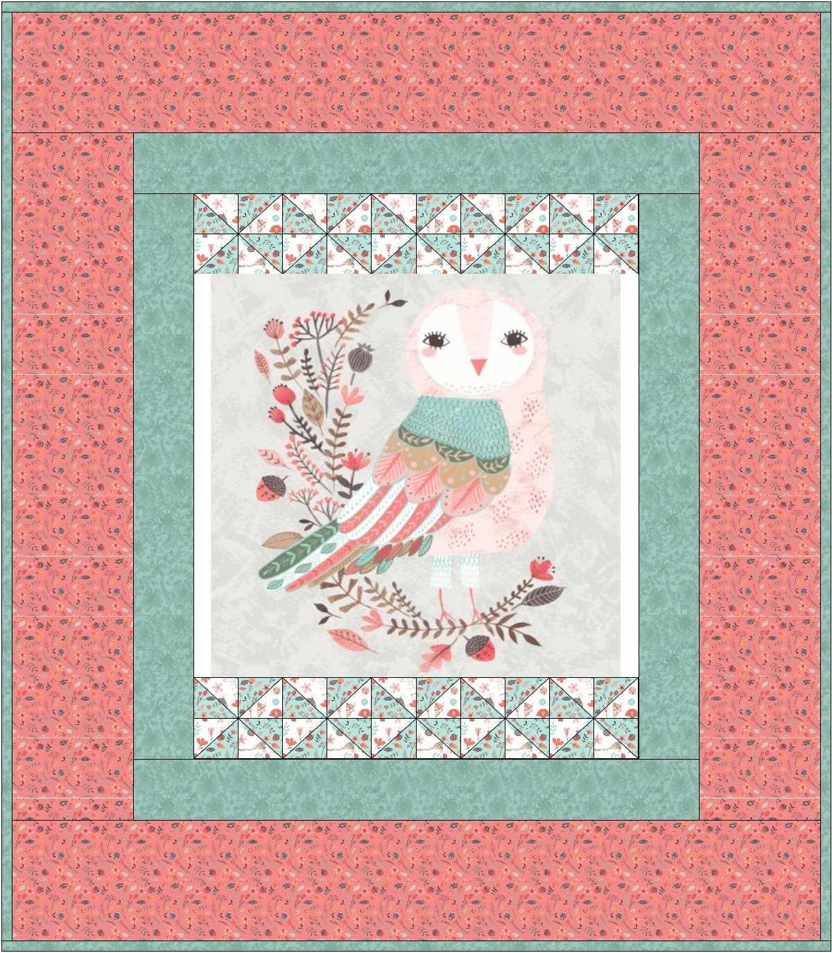 Forest Owl Kit