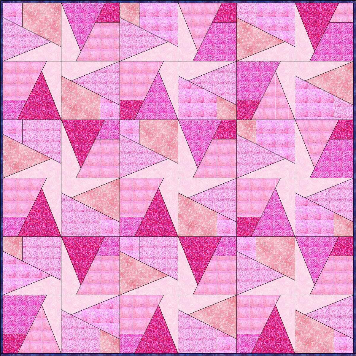 Sparkler Kit Pink