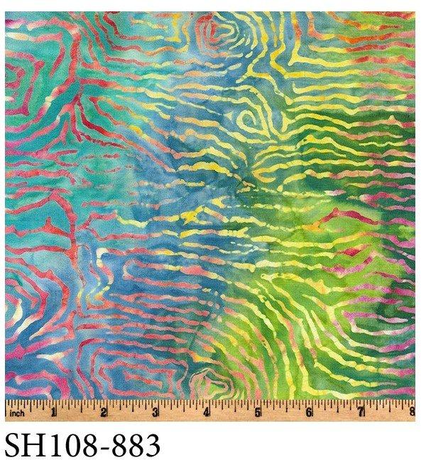 Island Batik SH108-883