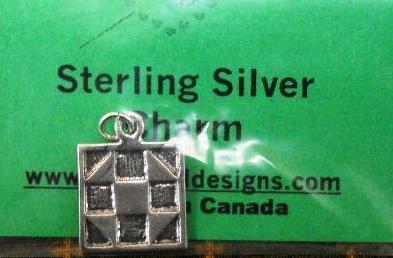 Silver Charm-Churndash