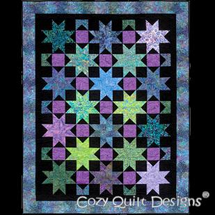 Stars Aligned Pattern