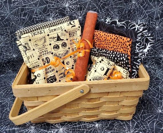 Summer Fun Bundle - Halloween ONE