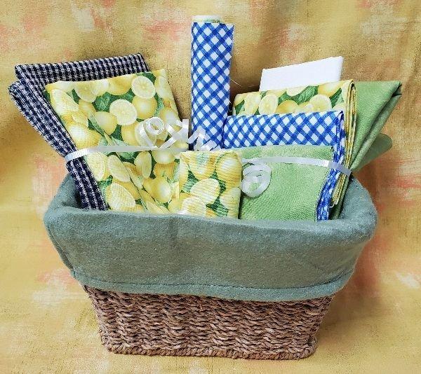Summer Fun Bundle - Lemons