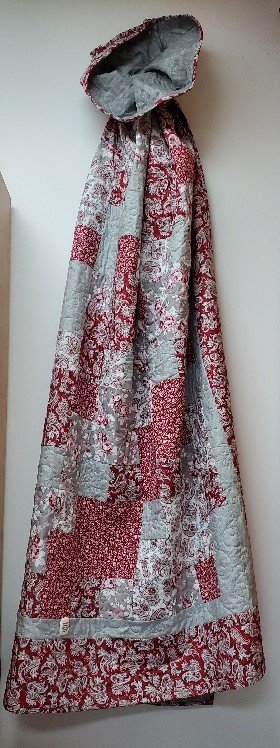 Take Five Rustic Romance Quilt