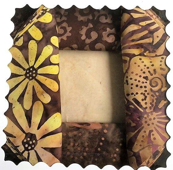 Take 5 Kit Batik