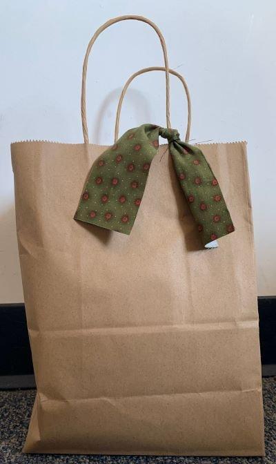 Brown Bag Traditional Fabrics 2021