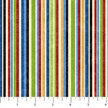 A Stitch in Time - Stripes