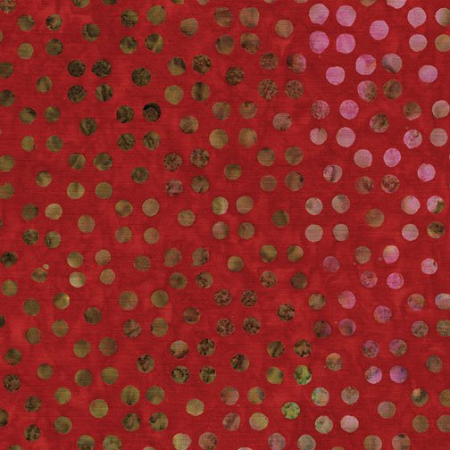Dots Great Red