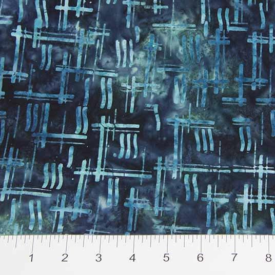 Nostalgic Vibes - Blue