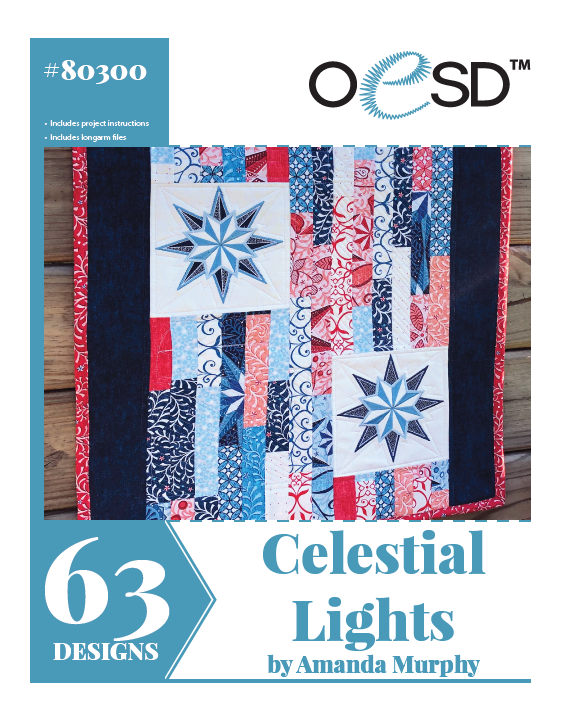 CELESTIAL LIGHTS USB