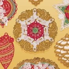 Deck The Halls Ornaments