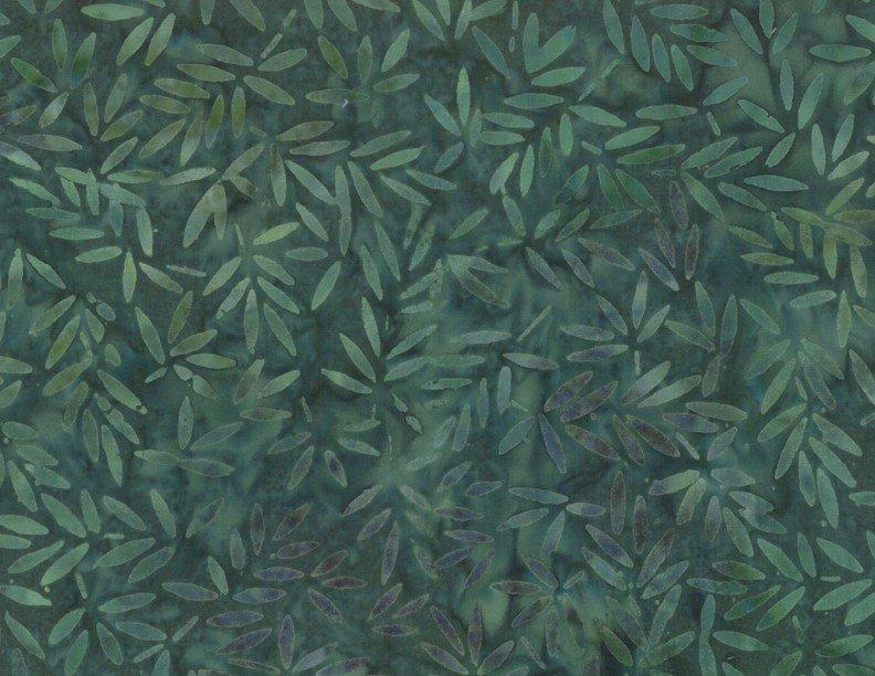 Bamboo Green - Wilmington Batiks