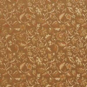 Essentials Golden Brown Leaf