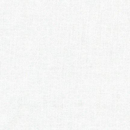 Whisper Prints White Angles