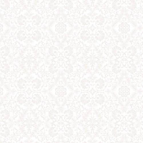 Modern Lace White 7708-09
