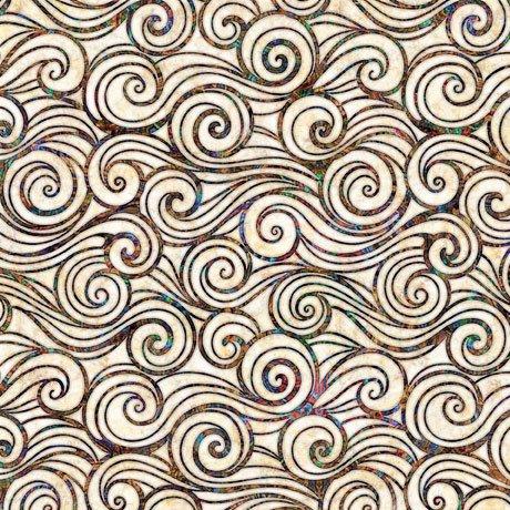 Oceana - 27092-E Waves - Sand