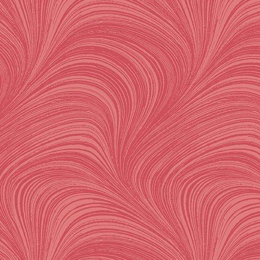 Wave Texture 2966-21 Raspberry