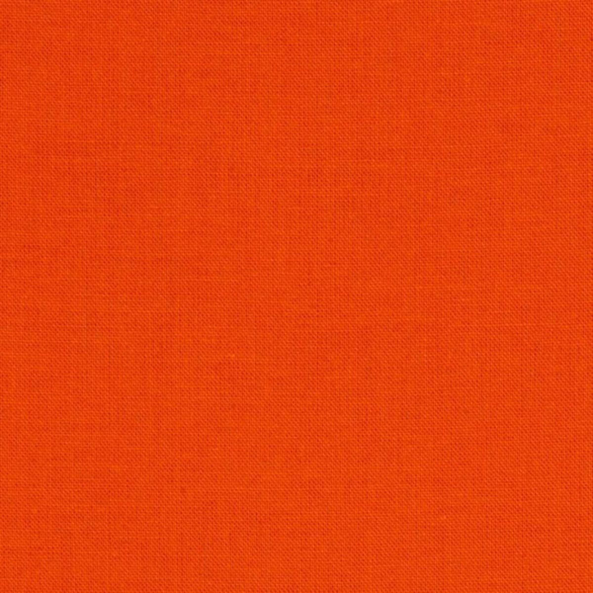 Kona Cotton - Carrot (400)
