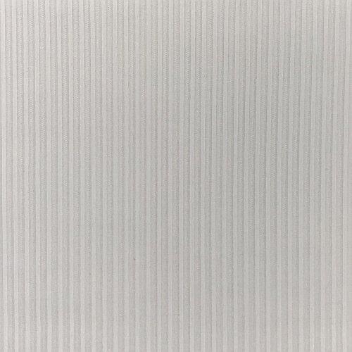 Tone on Tone White Stripe - CTR-1032
