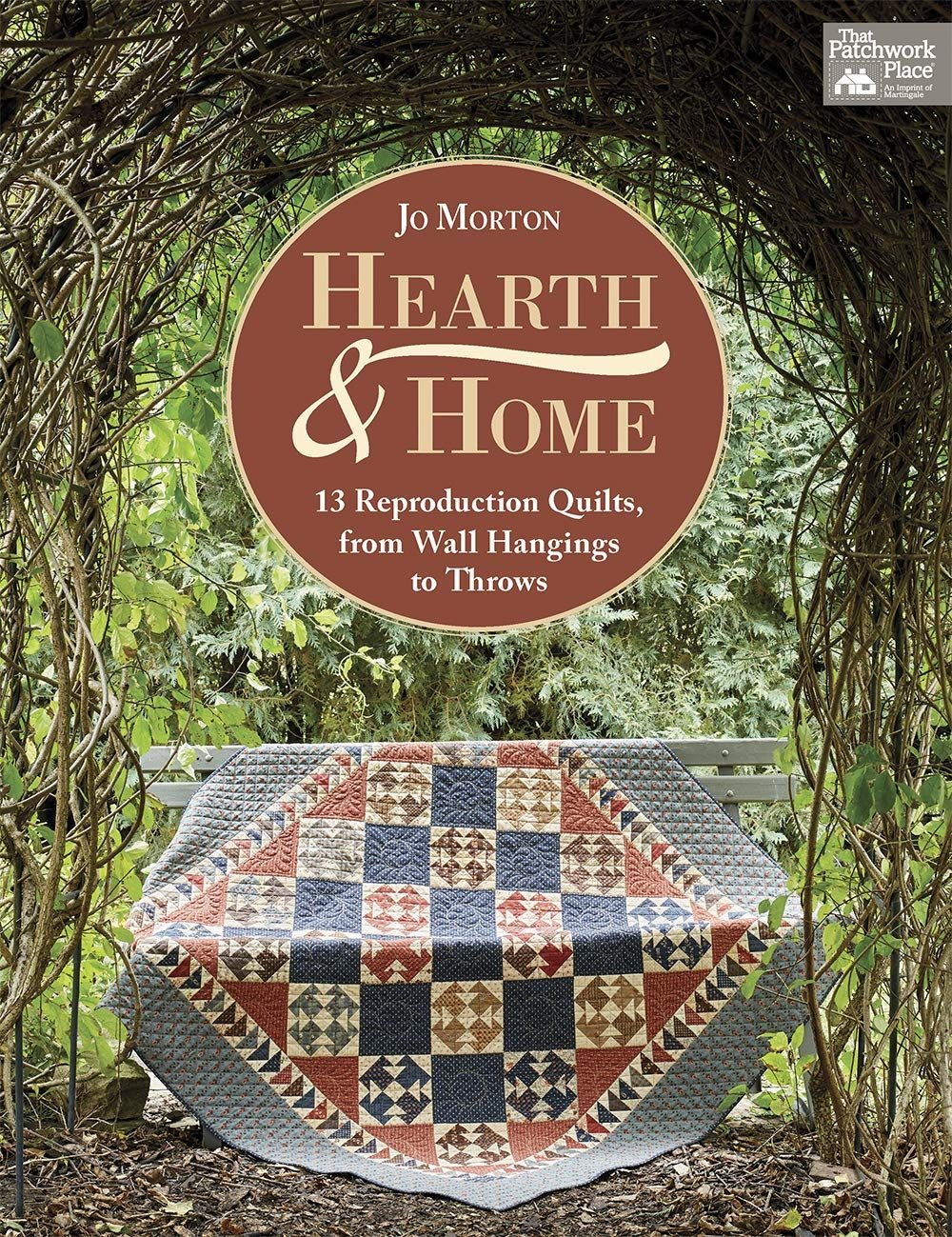 Hearth & Home Quilts