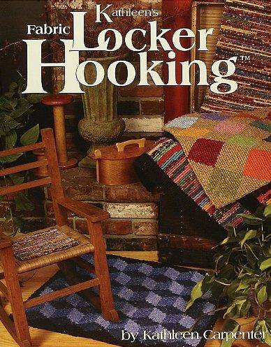 Kathleen's Fabric Locker Hooking