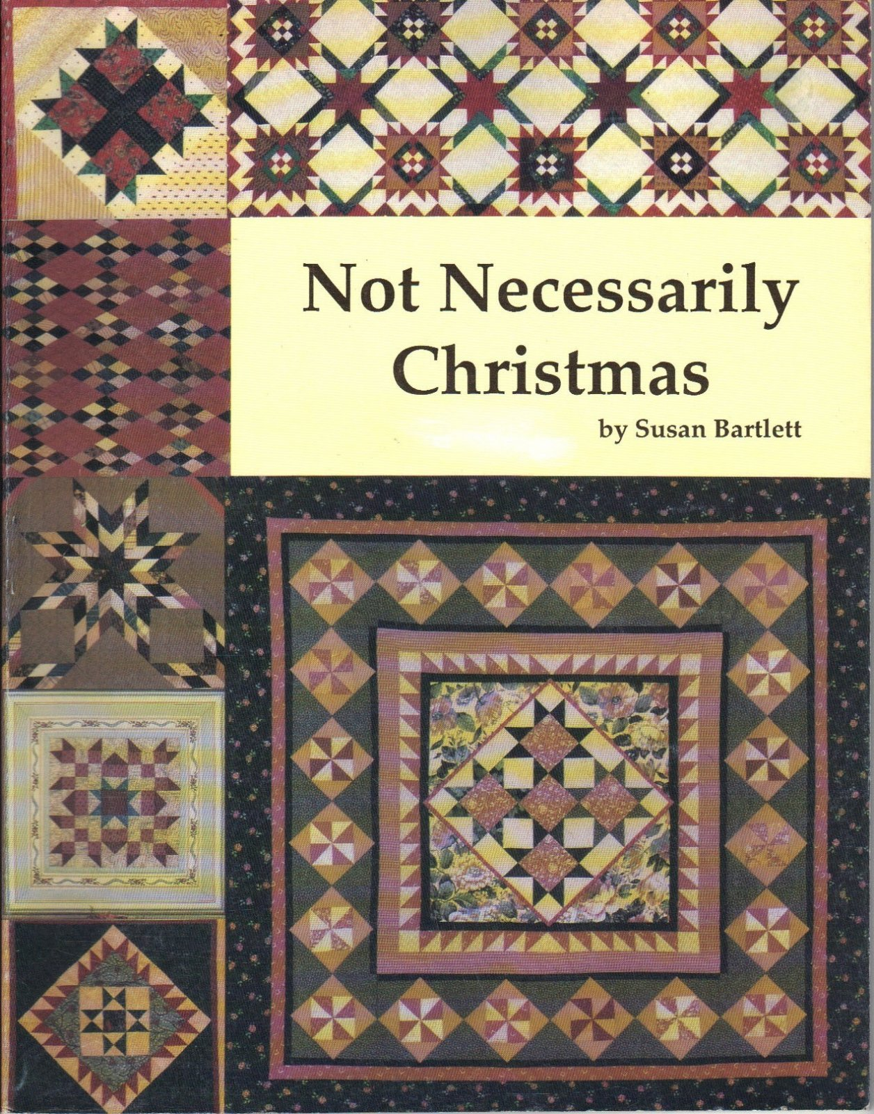 Not Necessarily Christmas