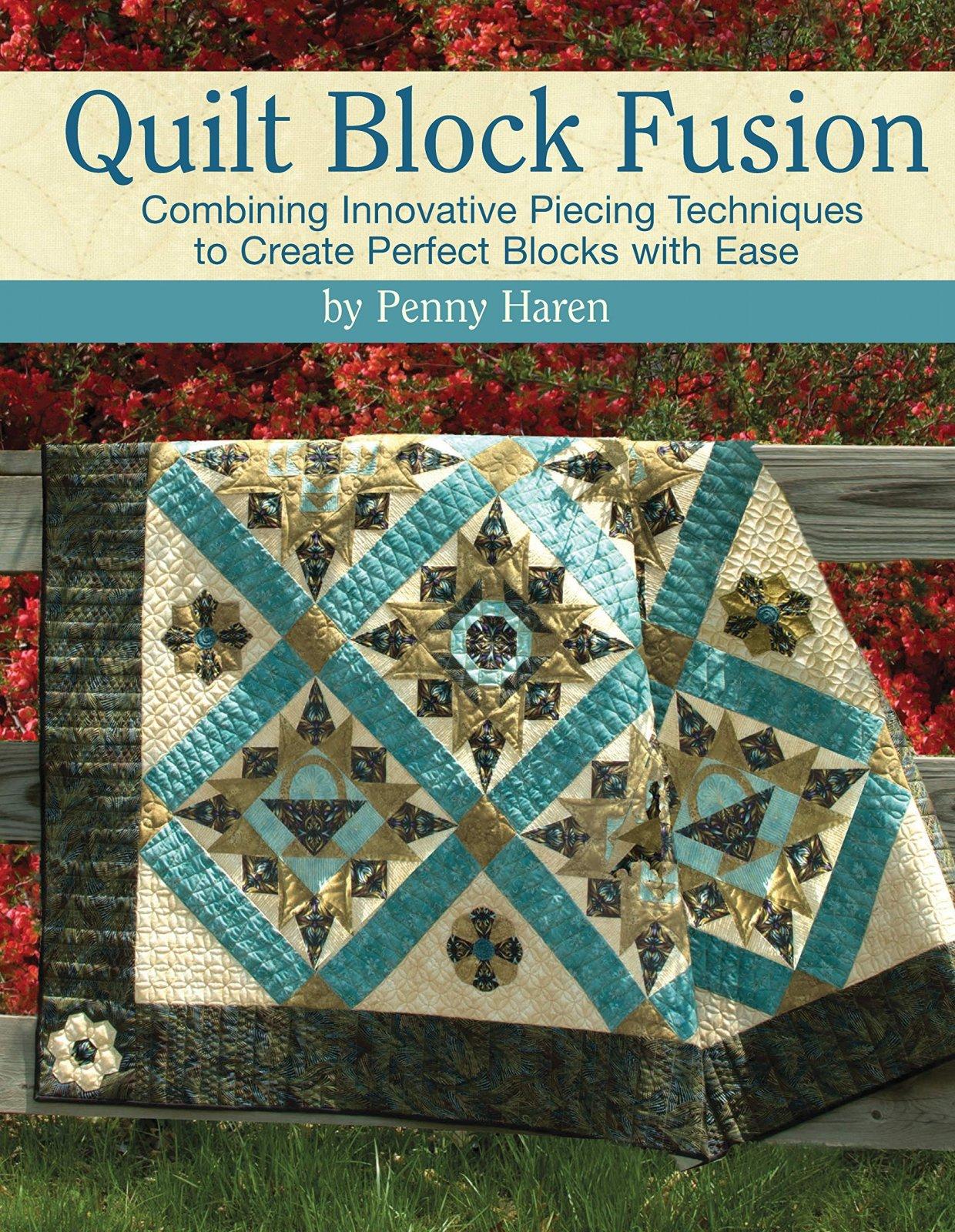 Quilt Block Fusion