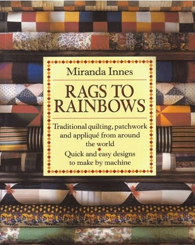 Rags to Rainbows