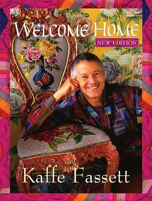 Welcome Home - Kaffe Fassett