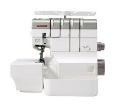 Janome AT2000D Air Threading Serger