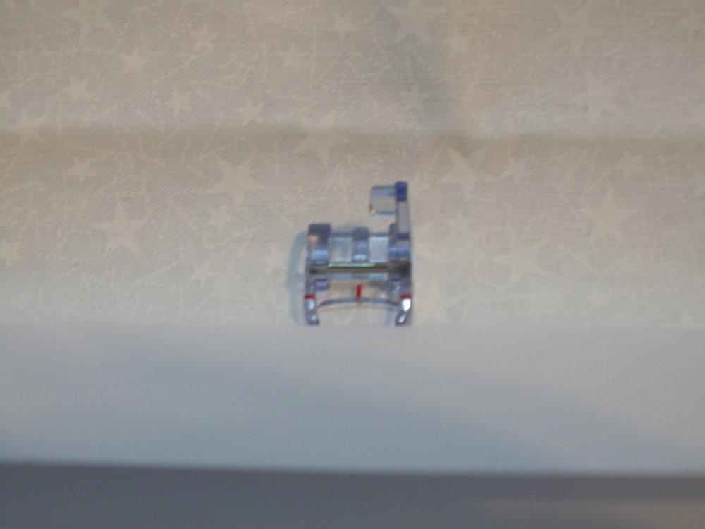 Open toe Sensormatic Free motion Foot