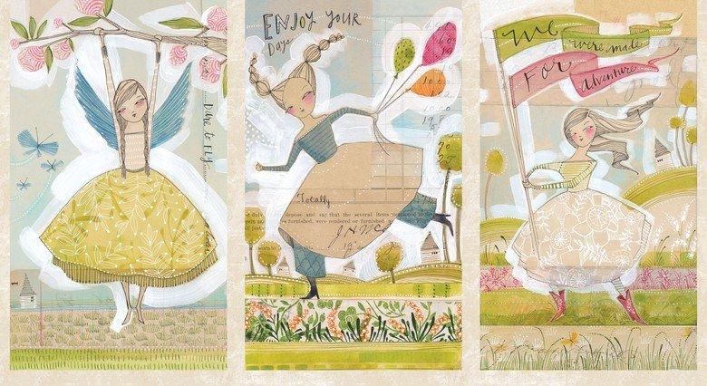Cori Dantini by Blend The Sweet Life *Panel