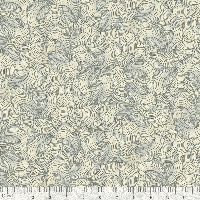 Blend - The Makers - Plume Grey