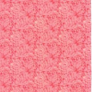 Moda - Lulu Collection - Pressed Flowers Blush
