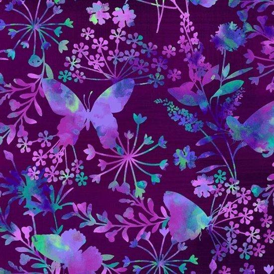 Studio E Fabrics Mariposa Meadow - 3379 58