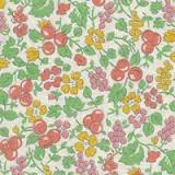 Blue Hill Fabrics Feedsack 111 7946 024 Circa 1930's