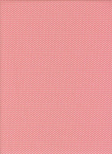 RJR Pin Dots Retro Pink 4928-4