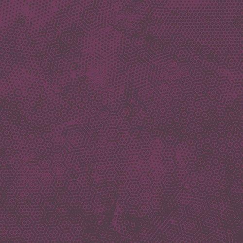 Andover - Dimples P17 Dark Purp Blender