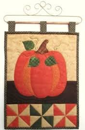 Shabby Fabrics Little Blessings - Pumpkin Patch
