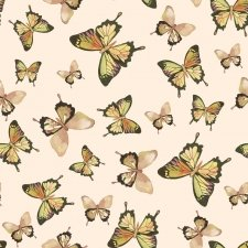 Shell Rummel by Blend Mariposa Dance of the Butterfly