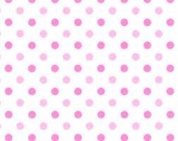 Lakehouse Sweet Things: Big Dot Pink