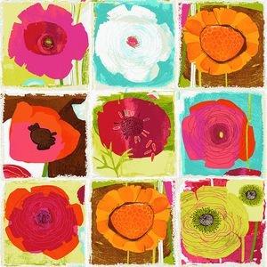 P & B - Always Blooming: Multi Flowers