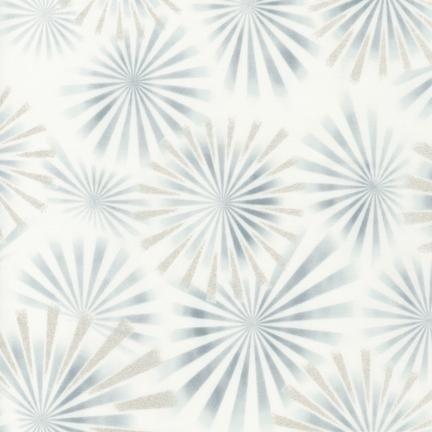 Robert Kaufman Shimmer - Steel AJSP-14253-185