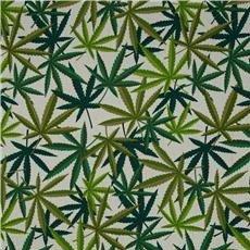 Alexander Henry Fabrics Nicole's Prints AR Herb