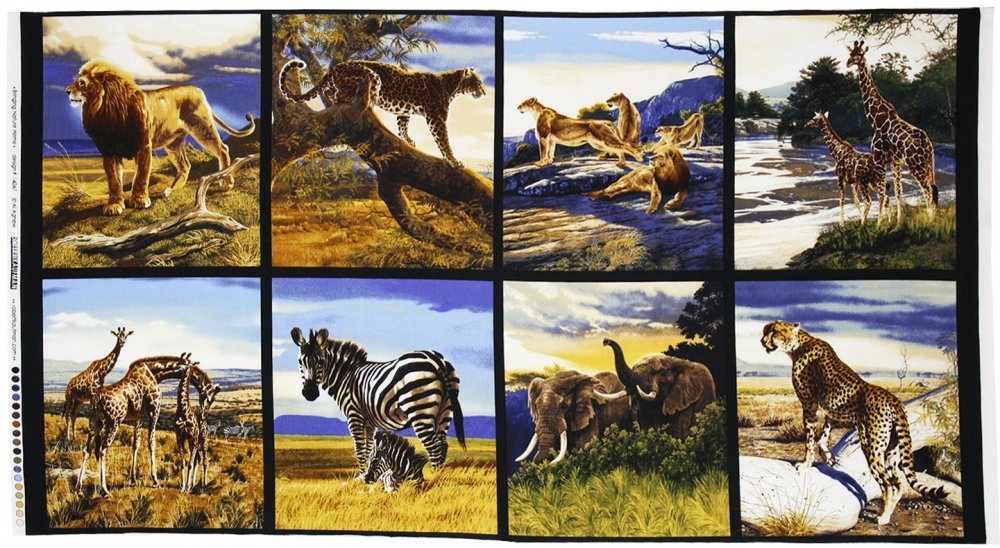 Robert Kaufman - Bringing Nature Home: Wild Panel**