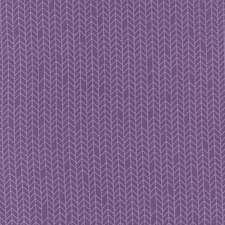 Moda - Native Sun - Herringbone Amethyst