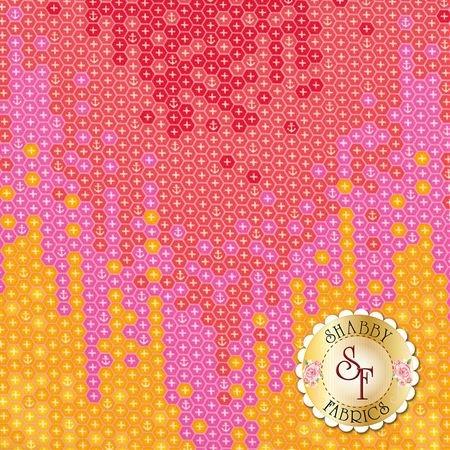 Free Spirit Tula Pink Zuma PWTP124.GLOWF